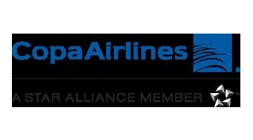 CopaAirlines-Logo