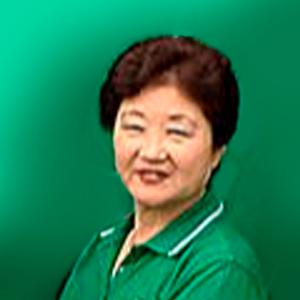 Gladys Nishimura